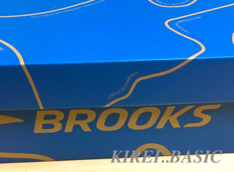 BROOKSシューズは全米NO1。ジョギングでダイエットしてて悲劇が起きた。