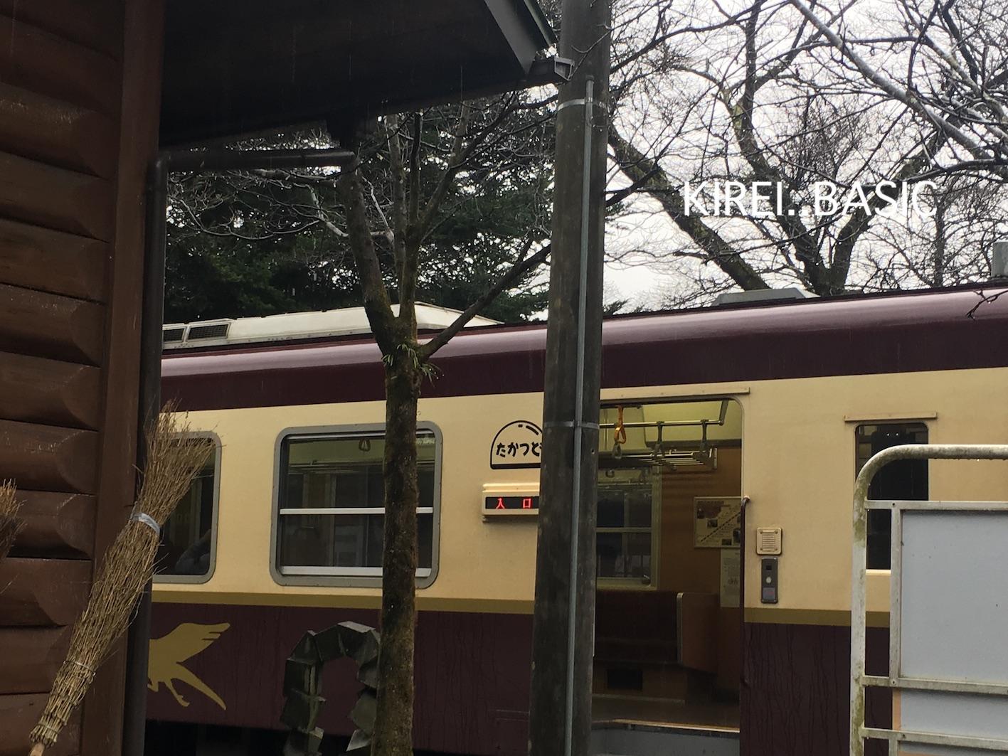 群馬県の草木湖から草木ダム一周の旅は雨でも楽しい!わたらせ渓谷鐵道が映画のワンシーンみたい。