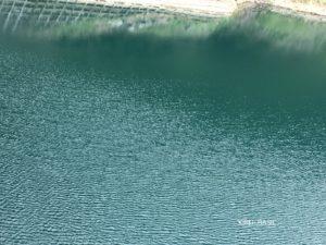 秩父のダム